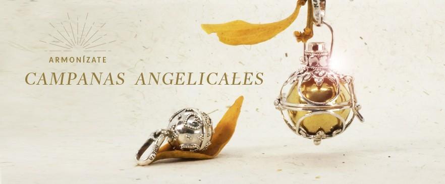 CAMPANAS ANGELICALES